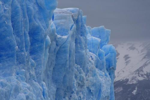 Lago Argentino Amp Perito Moreno South Wall Langwitches Broom