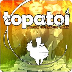 topatoi - icon