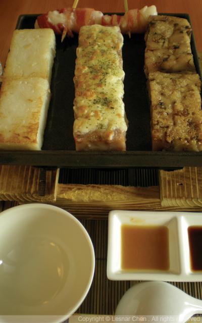 客家鐵板煎米食-0001