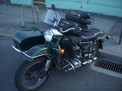 Ural Motorcycles – Utility, Maintenance and Costs