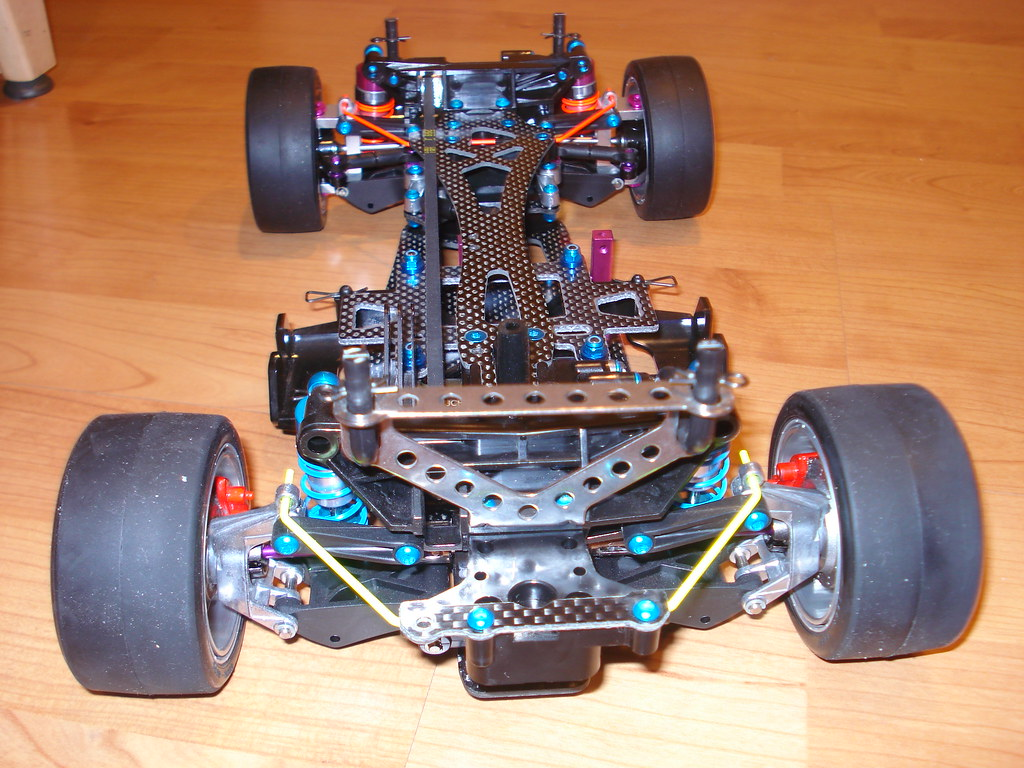 Trf: The World's Most Recently Posted Photos Of Tamiya And Trf