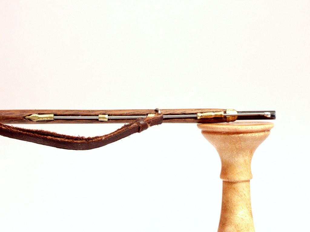 Miniature Brown Bess Musket