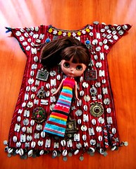 Isabella's Traditional Child Jacket