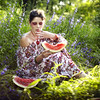 First water-melon Model: Grunya