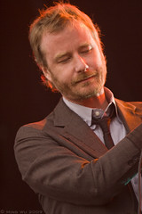 The National @ Ottawa Bluesfest
