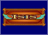 Isis online slot game