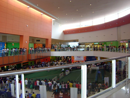 SM Fairview Annex 2