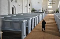 Viljandi Jaani kirik (anuwintschalek) Tags: summer church estonia sommer july kirche 2009 kirik eesti suvi estland interiour jaani viljandi nikond90 18105vr