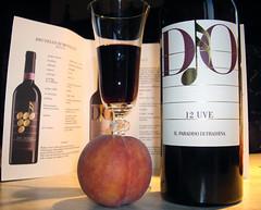 O antipasti i winie; co na co dzień słucha Mozarta, czyli coś na upał