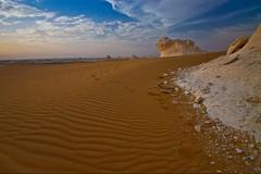 (663) (avalon20_(mac)) Tags: africa travel blue sky sahara nature geotagged sand desert egypt 500 misr eos40d schulzaktivreisen