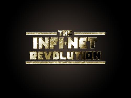 Shadowstories: The Infi-Net Revolution