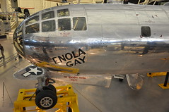 US Army Air Force - Boeing B-29 Superfortress - Enola Gay - Air and Space Smithsonian - Udvar Hazy Center - July 29th, 2009 1388 RT (TVL1970) Tags: airplane smithsonian iad nikon aircraft aviation hiroshima boeing bomber littleboy nationalairandspacemuseum atomicbomb dullesairport enolagay airandspacemuseum b29 smithsonianairandspacemuseum r3350 stevenfudvarhazycenter nasm usaaf boeingb29superfortress d90 udvarhazycenter dullesinternationalairport silverplate 509th udvarhazyannex washingtondullesinternationalairport b2945mo nikond90 4486292 boeingb29 unitedstatesarmyairforce nikkor18105mmvr 18105mmvr 509thcompositegroup boeingwichita boeingaircraftcompany wrightr3350 wrightr335041 curtisselectricpropeller usaaf4486292