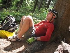 relaks (Bart0lini) Tags: bike czechy rowery teplicenadmetuji