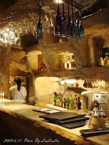 花蓮理想大地渡假飯店|奇萊酒吧
