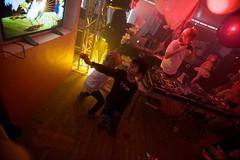 Bilder fra SuperØya minidisco på Øya 09