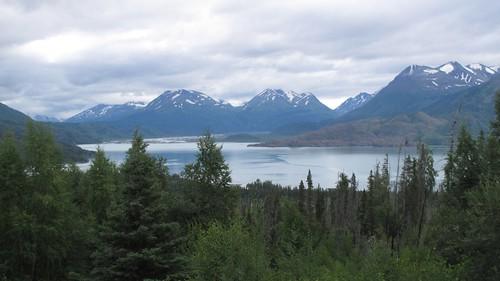 Lake Skilak