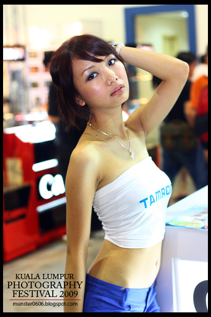 Tamron - Yuki Chow.