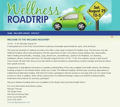 Wellness Road Trip