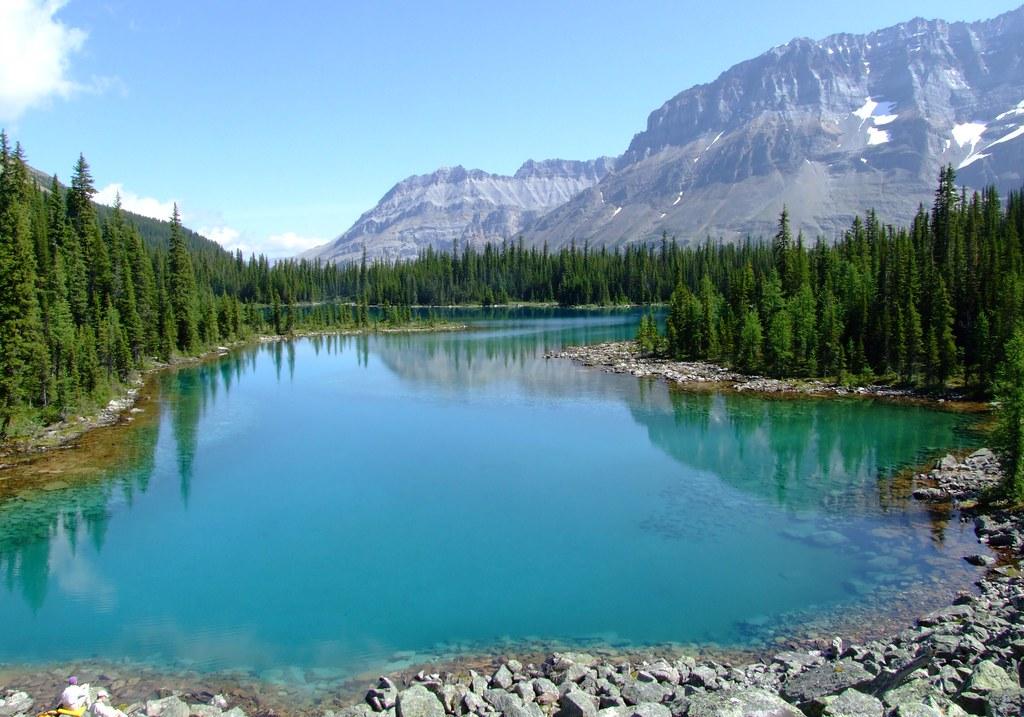Linda Lake