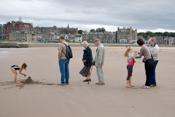 Playa St. Andrews