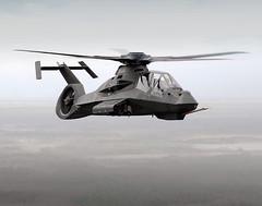 [フリー画像] [航空機/飛行機] [軍用ヘリ] [ヘリコプター] [RAH-64 コマンチ] [RAH-64 Comanche]      [フリー素材]
