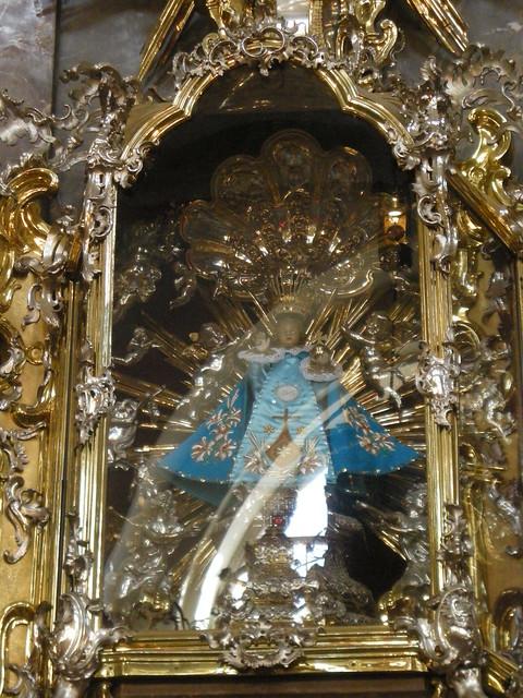 Iglesia de la Virgen María Victoriosa