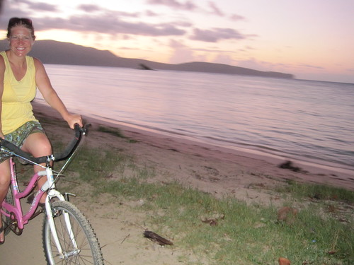 Caribbean Cycle Chic