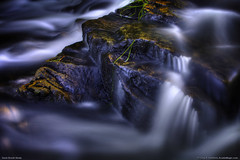 Acadia National Park - Duck Brook (Greg from Maine) Tags: landscape waterfall rocks stream maine brook flowing breathtaking acadia mountdesertisland acadianationalpark naturesfinest flowingwater platinumheartaward breathtakinggoldaward dragondaggerphoto platinumpeaceaward breathtakinghalloffame