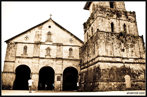 Baclayon Church and Museum