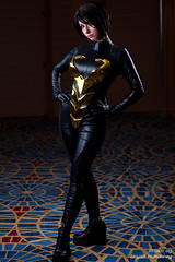 Wasp FullSize (NO WINGS!) (A_Riddle) Tags: comics costume comic wasp cosplay ironman marvel dragoncon captianamerica avengers dc09 dragoncon09