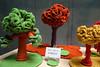 forest (callie callie jump jump) Tags: trees sculpture art nature coral burlington vermont crochet sealife yarn fiberart southend hyperbolic arthop seaba kelihersametsvolk