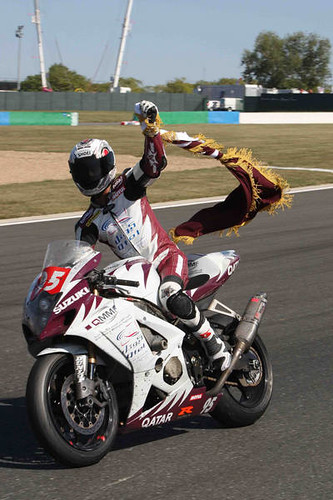 Qatar Endurance Racing Team