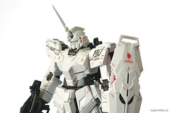 MS Gundam Unicorn