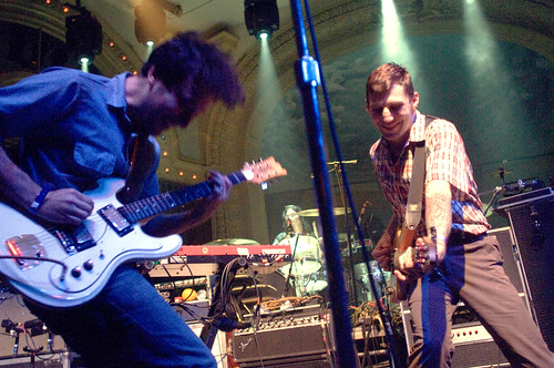 Love as Laughter at Crystal Ballroom