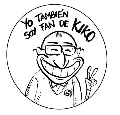 Kiko Barroso