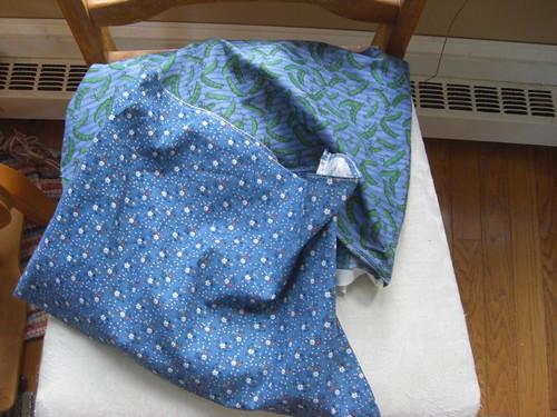 Fabric Produce