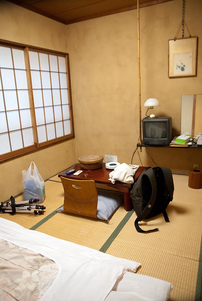 Hotel in Atami