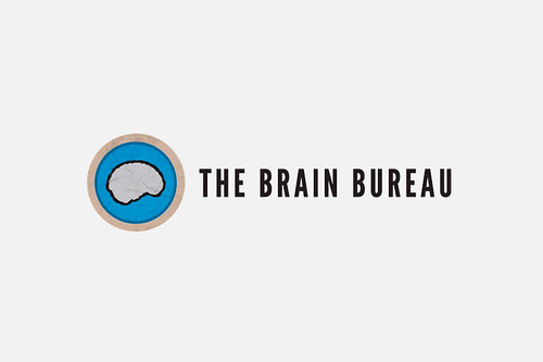 The Brain Bureau Logo