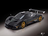 Hear the Zonda R symphony