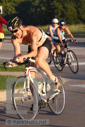 Stonebridge Ranch Triathlon
