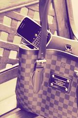 ..../...  (S i l e n c e ;) Tags: blackberry bags bb handbag edit lv louisvuitton allrightsreserved bold9000 pin222123 p