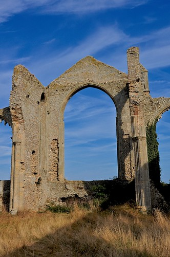 Covehithe Suffolk