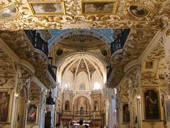 San Agustín (nave central)