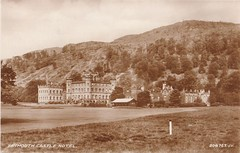 Taymouth Castle Hotel 208763