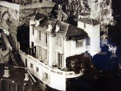 Lillie Langtr's house in America