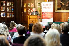 labour women conference