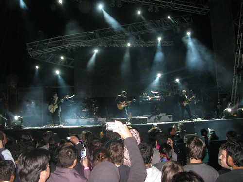 Cafe Tacuba - Personal Fest 2009