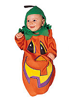 Baby Halloween Costume 12
