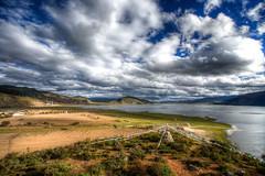Yila Plains HDR (kazeeee) Tags: china sp plains ddm yila holidaysvacanzeurlaub worldwidelandscapes kazeeee theoriginalgoldseal