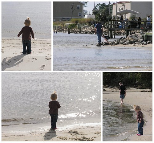 Beach collage.4